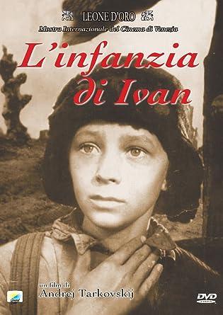 Risultati immagini per L'Infanzia di Ivan