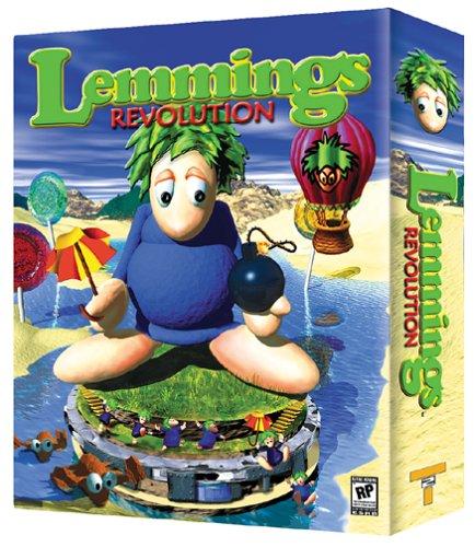 lemmings game - 1