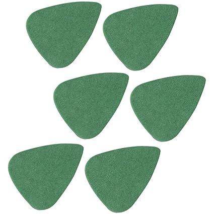 Selecciones de la guitarra guitarra eléctrica Selecciones 3,6 mm Espesor Perfecto para Eléctrico Acústica
