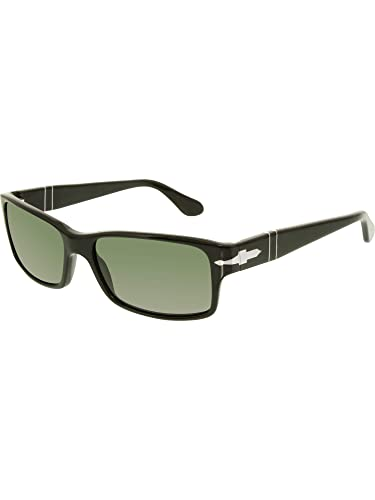 6bbe09b06034 Amazon.com  Persol Sunglasses 2803s-9558 Black  Persol  Shoes