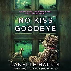 No Kiss Goodbye Audiobook