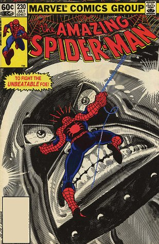 Spider-Man Backpack Marvels: Murder by Spider