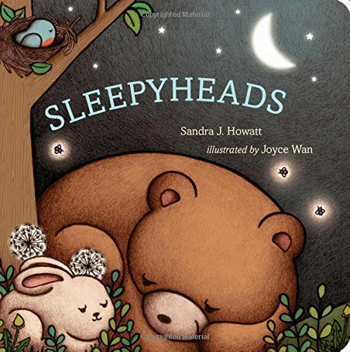 Sleepyheads (Classic Board Books) (Better To Have Loved And Lost Poem)