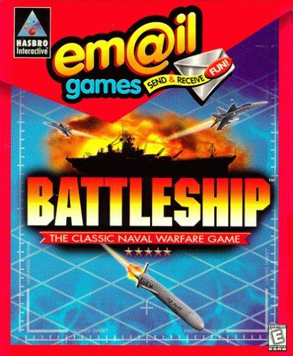 Email Games: Battleship - PC