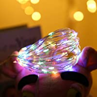 folowe Luces de Cuerda USB Impermeables Luces