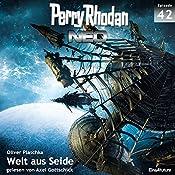 Welt aus Seide (Perry Rhodan NEO 42) | Oliver Plaschka