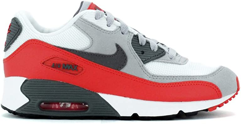 air max rouge gris