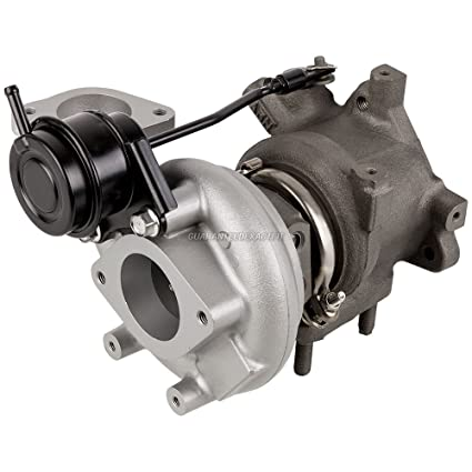 Amazon.com: Remanufactured Turbo Turbocharger For Nissan Juke 2011 2012 2013 2014 2015 2016 - BuyAutoParts 40-31170R Remanufactured: Automotive