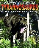 Tyrannosaurus, Rob Shone, 1404238972