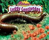 Leggy Centipedes, Natalie Lunis, 1597167525