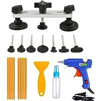 DAXGD Kit de Herramientas de reparación de abolladuras sin Pintura, Extractor de Puente, Herramienta Manual de…