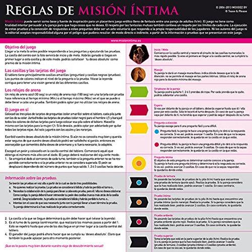 MISION INTIMA EDICION ORIGINAL (ES): Amazon.es: Industria ...