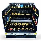 Service-Koffer 'BOSS' mit 104 Werkzeugen