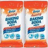 baking soda wipes - BAKING SODA WIPES x 80 WIPES by 151