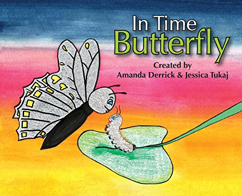 In Time Butterfly (Themes In The Time Of The Butterflies)