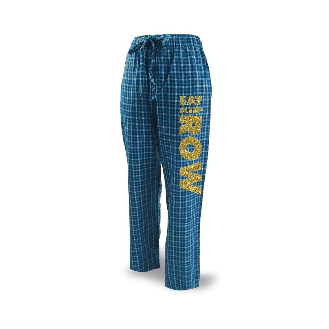 ChalkTalkSPORTS Crew Lounge Pants Eat Sleep Row
