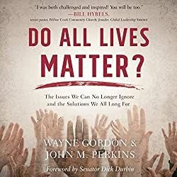 Do All Lives Matter?