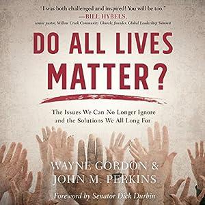 Do All Lives Matter? Audiobook