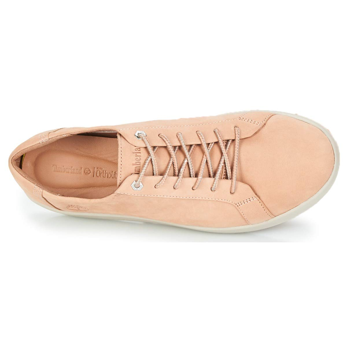 Timberland Marblesea Leather Sneaker, Donna: Amazon.it