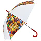 Parapluie Candy Crush enfant Disney Bonbons