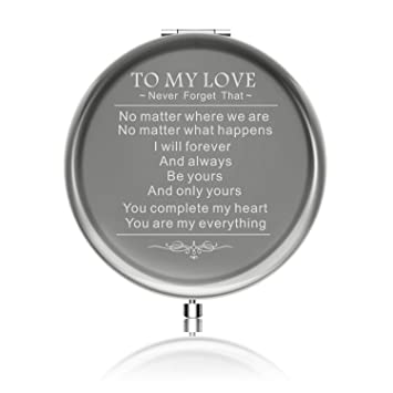 Amazon Personalized Girlfriend Gifts For Valentines Day Ideals Birthday Gift From Boyfriend Engraved Anniversaries To Girl Family Or Friend