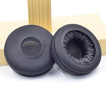 Amazon.com: almohadillas para orejas de repuesto cojín ...