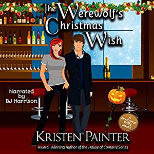 The Werewolf's Christmas Wish Audiobook