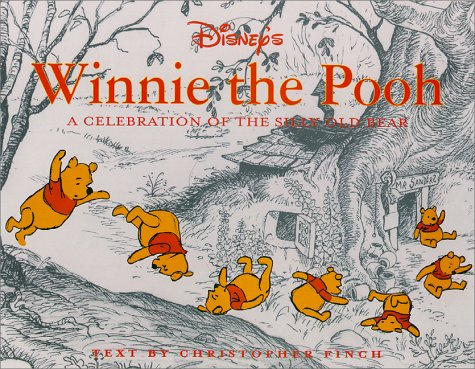 Disney's Winnie the Pooh: A Celebration of the Silly Old Bear - Pooh Silly Old Bear