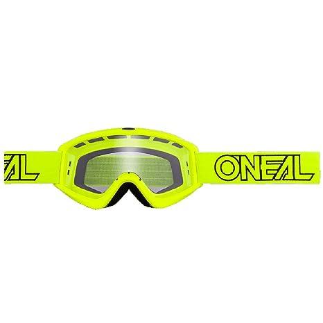 ONeal B-Zero - Gafas Bicicleta, Verde/Negro, M: Amazon.es ...