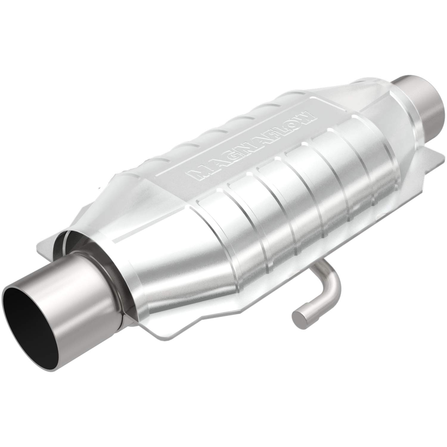 MagnaFlow 338016 Universal Catalytic Converter (CARB Compliant) MagnaFlow Exhaust Products