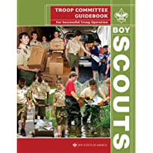 Troop Committee Guidebook: For Successful Troop Operation