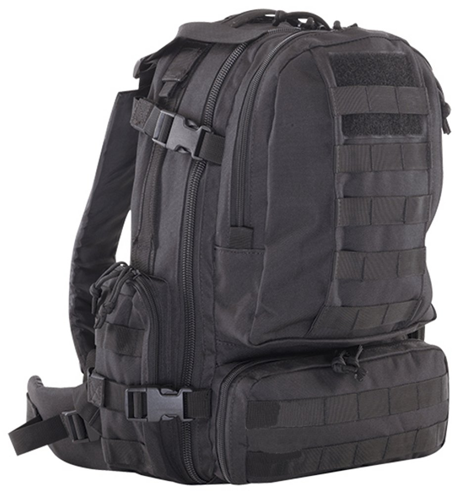 5ive Star Gear utd-5s Urban Tactical Day Pack  ブラック B00KNO6C6Y