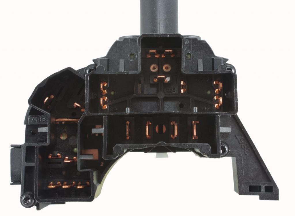 Shee-Mar SM453 Turn Signal Hi//Low Beam Wiper//Washer Multifunction Switch