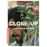 Criterion Collection: Close-Up