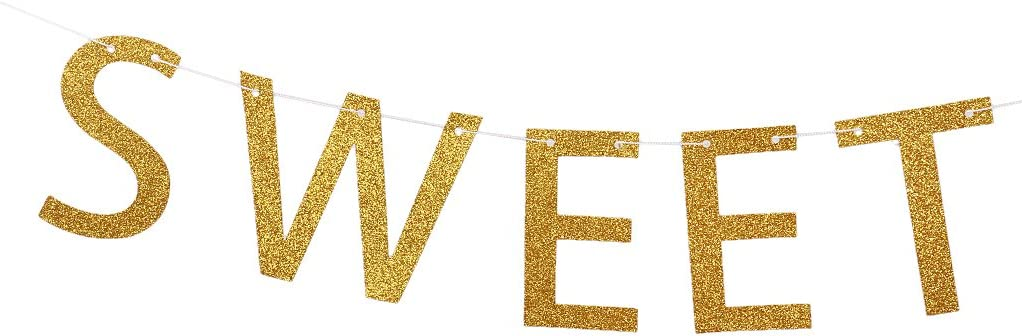 Birthday Hanging Paper Garland Home Party Decorations Sweet 16 Heart Banner