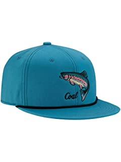 020cfe31c81 Amazon.com  Coal Men s The Oasis Structureless Hat Adjustable ...