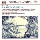 Bellini: La Sonnambula (Gesamtaufnahme) (Aufnahme Live Amsterdam 1992)