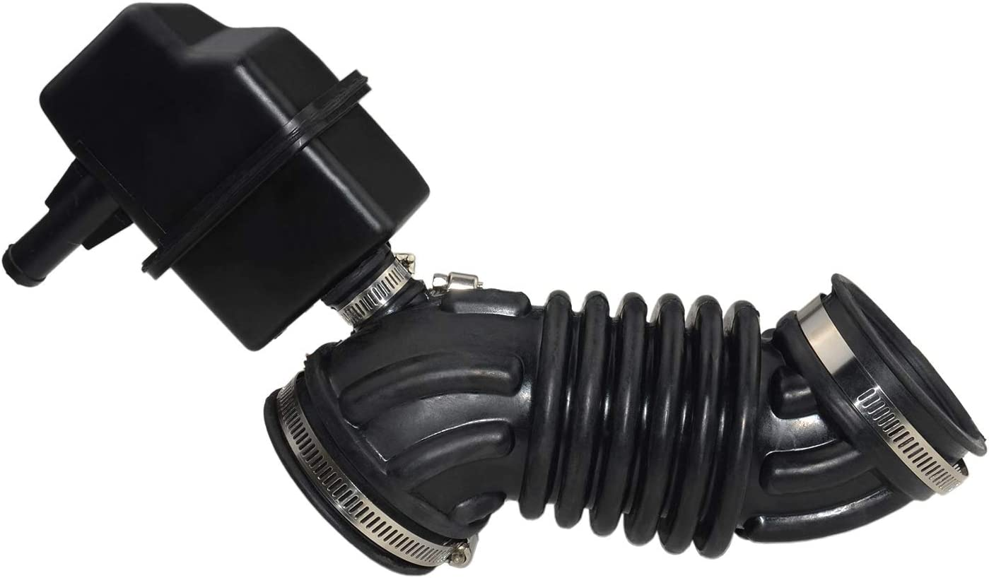 16576-ET00A Air Intake Tube Cleaner Dust Hose Boot For Sentra 2.0L 2007 2008 2009 2010 2011 2012 Part# 16576ET00A