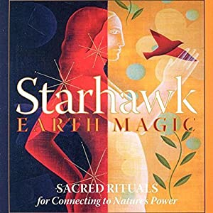 Earth Magic Audiobook