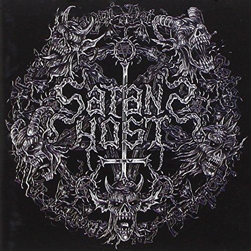 Satans Host: Celebration for the Love of Sa (Audio CD)