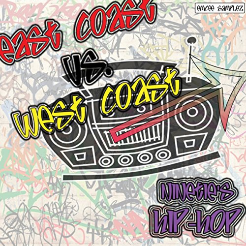 research on east coast to west coast hip hop The west coast rap scene had several rivalries with the rap  the charts was the rising tensions between the east coast and west coast  hip-hop-research-wr.