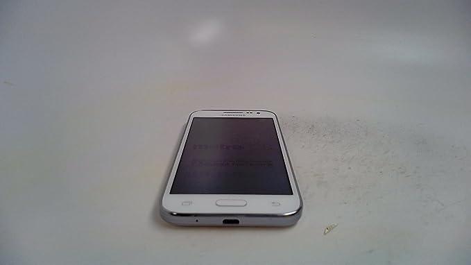 Samsung Galaxy Core Prime SM-G360T1 - 8GB - White (MetroPCS)