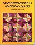 img - for New Discoveries in American Quilts book / textbook / text book