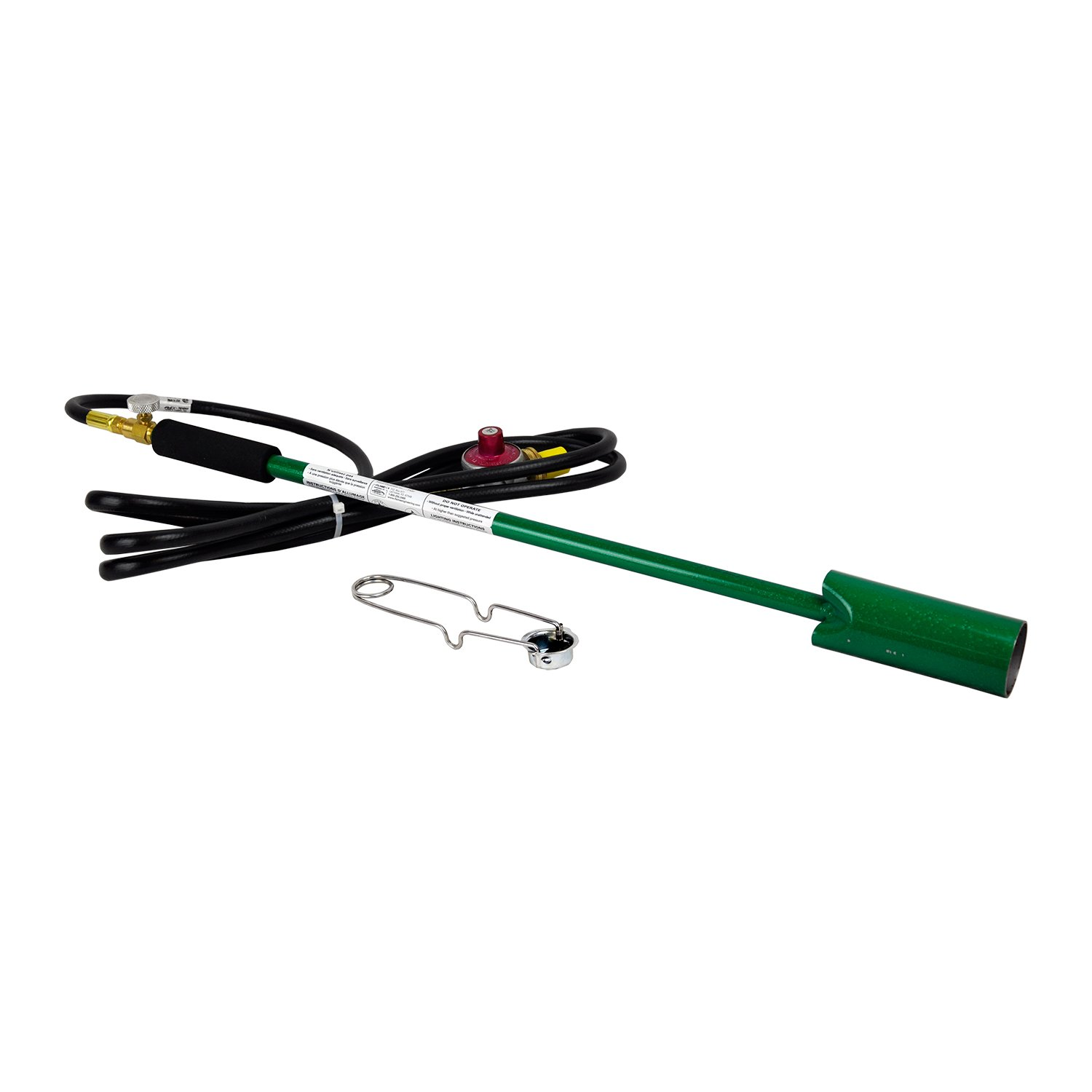 Propane Vapor Torch Kit