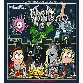 Medieval Lords, Black Souls