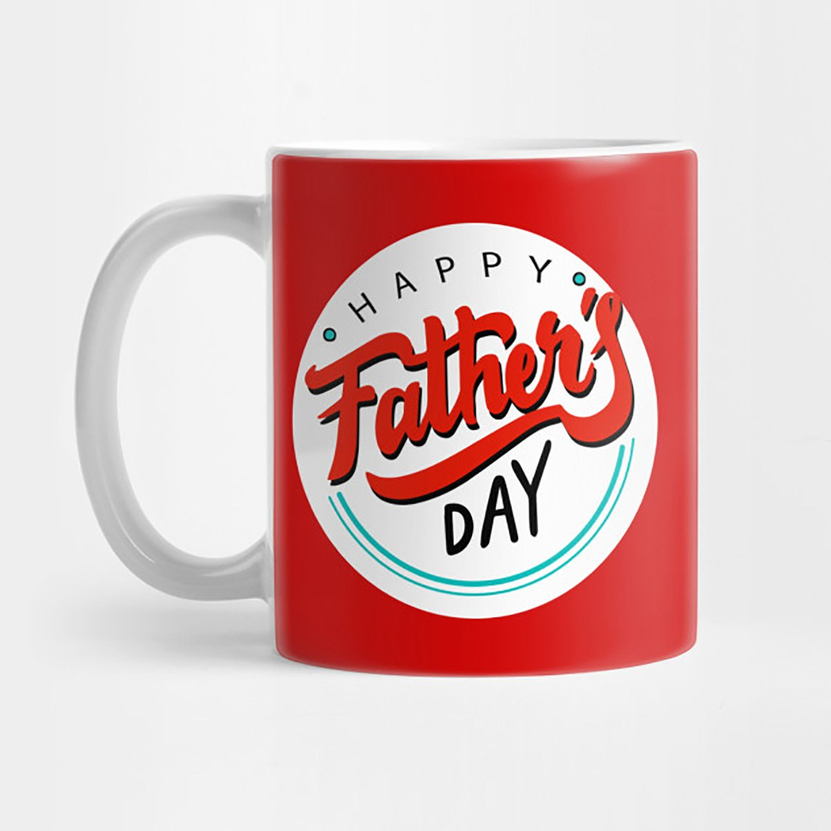 artsonia Happy父の日マグ   B07DRPL261