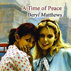 A Time of Peace Audiobook