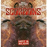 Hot & Slow: Best Masters of the 70's by SCORPIONS (2004-07-20)
