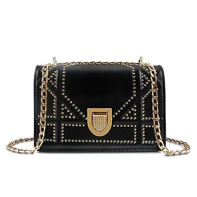 Olyphy Designer Leather Shoulder Bag for Women 5997eda5600da