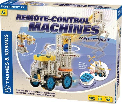 Thames Kosmos Remote Control Machines product image